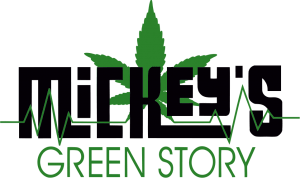 Mickeys Green Story