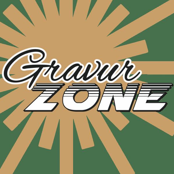 Logo Gravur.ZONE