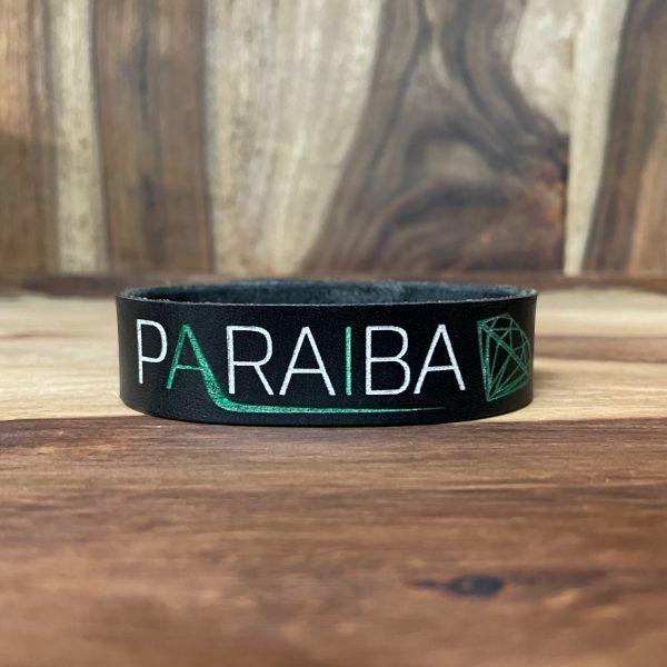 Paraiba Band Grün