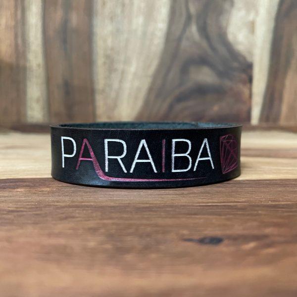 Paraiba Band Purple