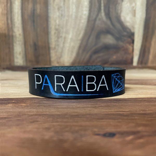 Paraiba Band Blau