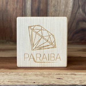 PARAIBA POOL AWARD | Zirbenwürfel